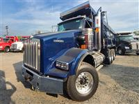 New 2021KenworthT800 for Sale