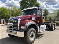 New 2021MackGR64F for Sale