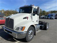 New 2021KenworthT370 for Sale