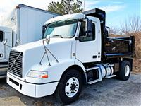 Used 2013VolvoVNM42T for Sale