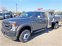 New 2020FordF450 Supercab 4x4 for Sale