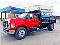 New 2021FordF650 Supercab for Sale