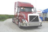 2011VolvoVNL780