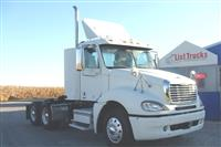 Used 2012FreightlinerColumbia - 120 for Sale