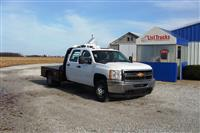 Used 2014Chevrolet3500HD for Sale