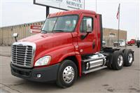 2013FreightlinerCA125DC