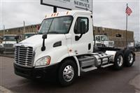 2011FreightlinerCA113DC