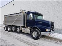 Used 2016VolvoVHD64B200 for Sale