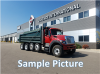 Used 2013 International 7600 for Sale