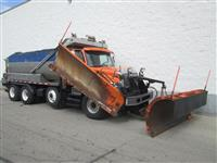 Used 2006International7600 SBA for Sale