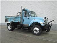 Used 2005 International 7400 SFA for Sale