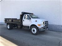 Used 2013FordF750 SD for Sale