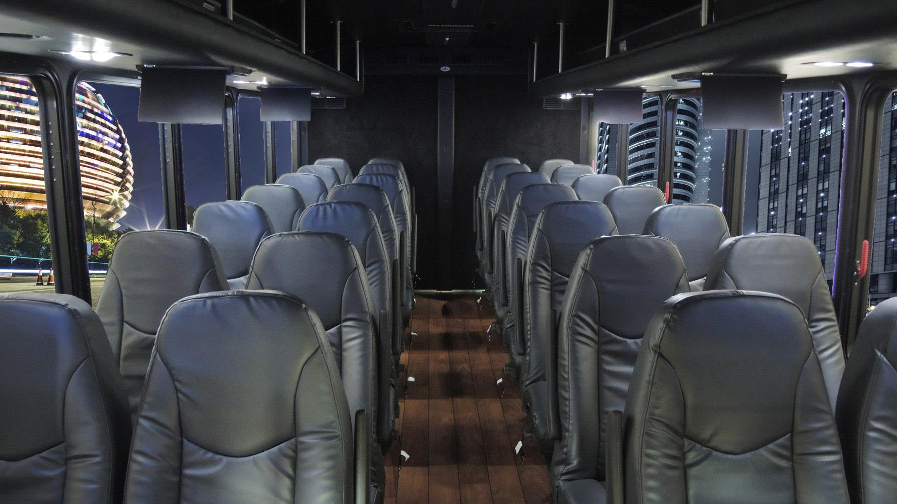 2015 Ford STARCRAFT