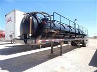 2014PCI 1-500-03000Vacuum Trailer - 130BBL
