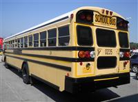 2006 Bluebird School Bus