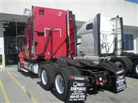 2009FreightlinerCL120