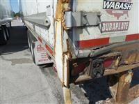 2007 WABASH 53X102VAN