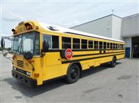 2005 Bluebird School Bus