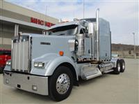 Used 2013KenworthW900L for Sale