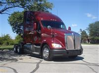 Used 2013 Kenworth T700 for Sale