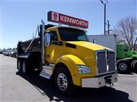 2018KenworthT880