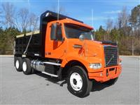 Used 2014VolvoVHD64F200 for Sale