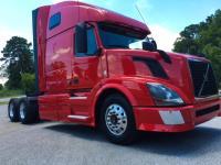 2012VolvoVNL64T670