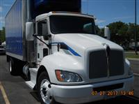 Used 2012KenworthT370 for Sale