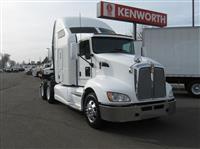 Used 2014KenworthT660 for Sale