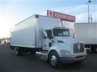 Used 2011KenworthT370 for Sale
