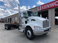 2020 Kenworth T370