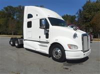 Used 2011 Kenworth T700 for Sale