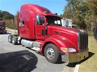 Used 2012Peterbilt386 for Sale