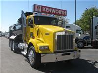 2009KenworthT800