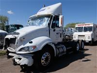 2012 International Prostar Limited