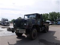 1983AMC Generalflat bed