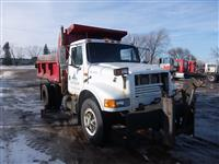 Used 1990International4900 for Sale