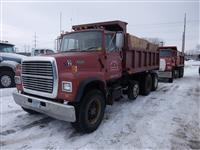 Used 0 Ford L8000 for Sale