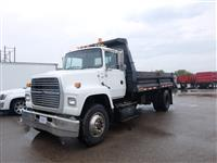 Used 1997 Ford l9000 for Sale