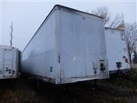 2000 utility dry van