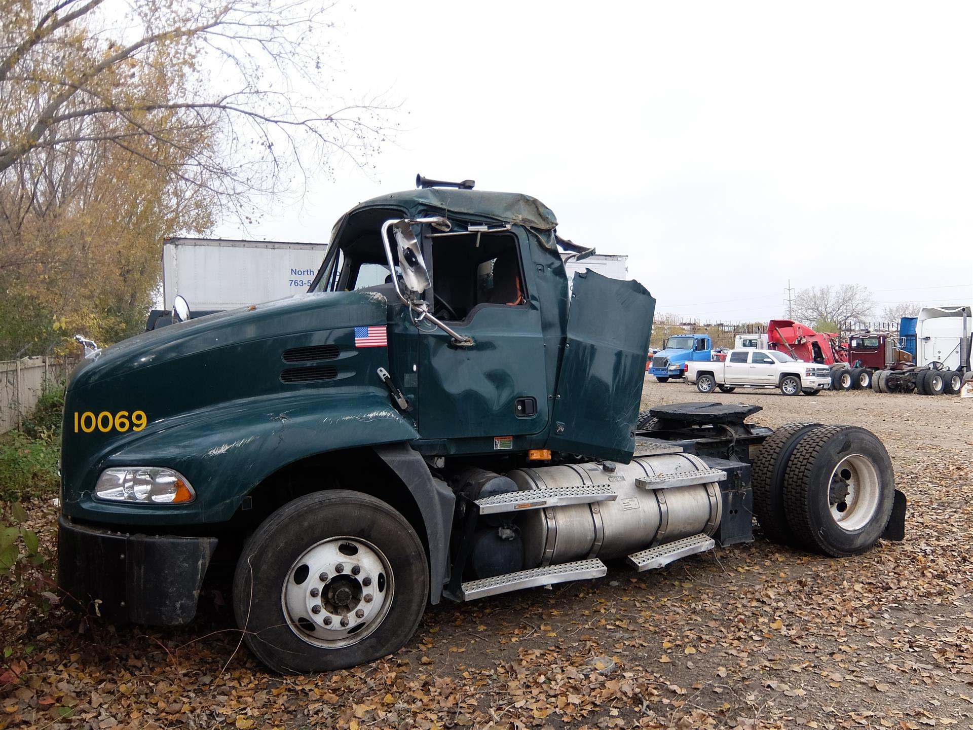 2011 Mack CXU612 for sale-59067083