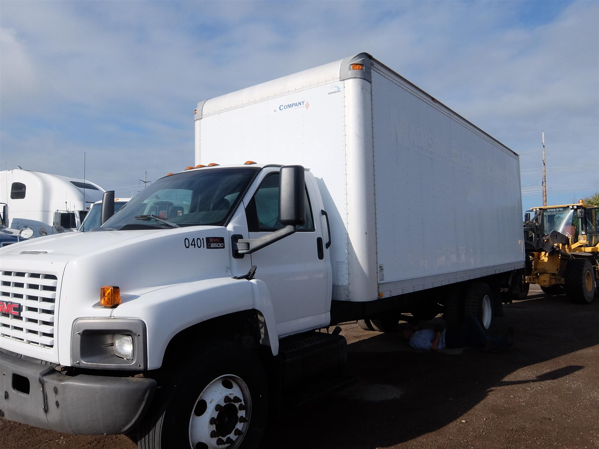 2004 Chevrolet 6500 for sale-59137981