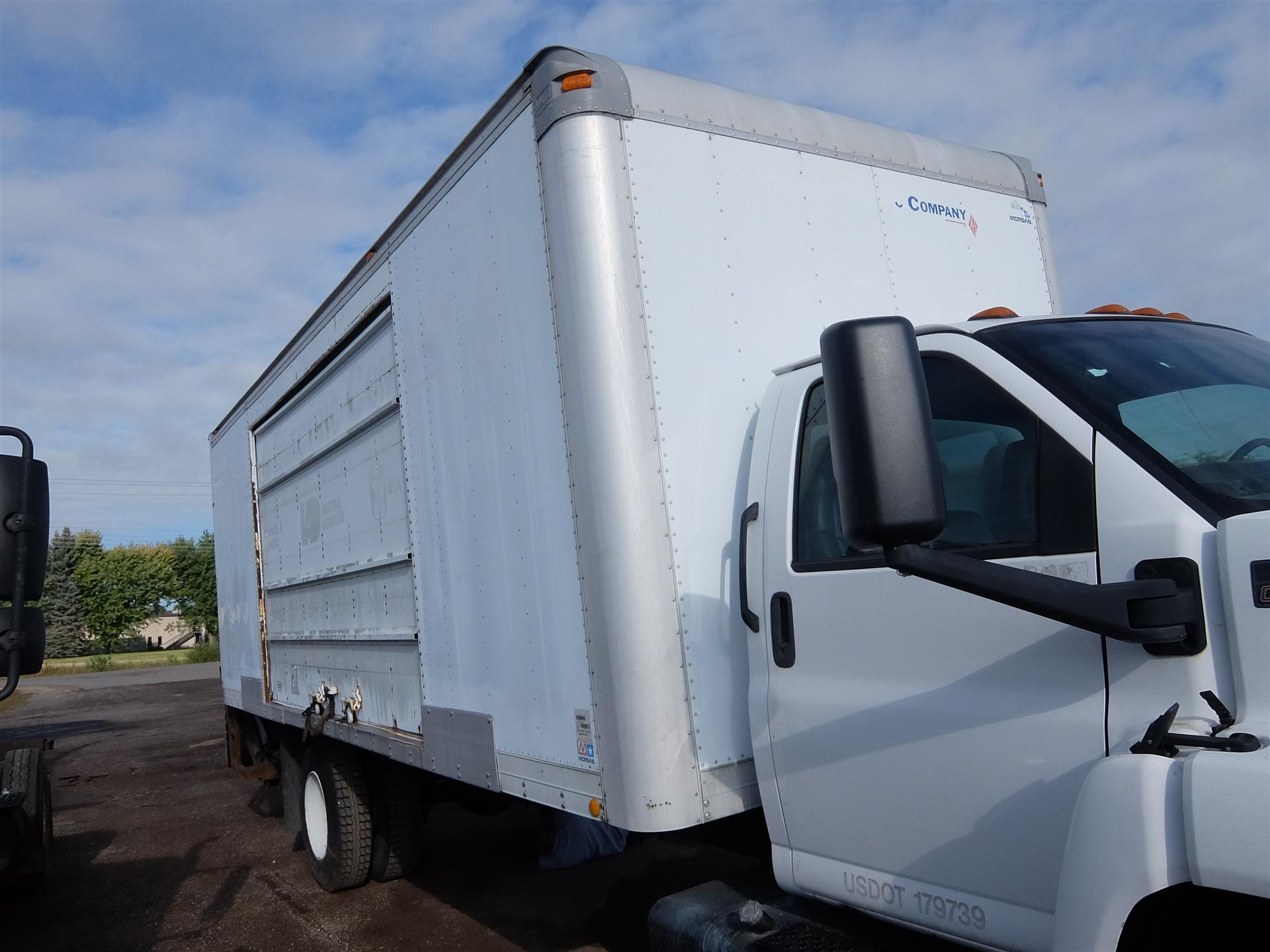 2004 Chevrolet 6500 for sale-59067145