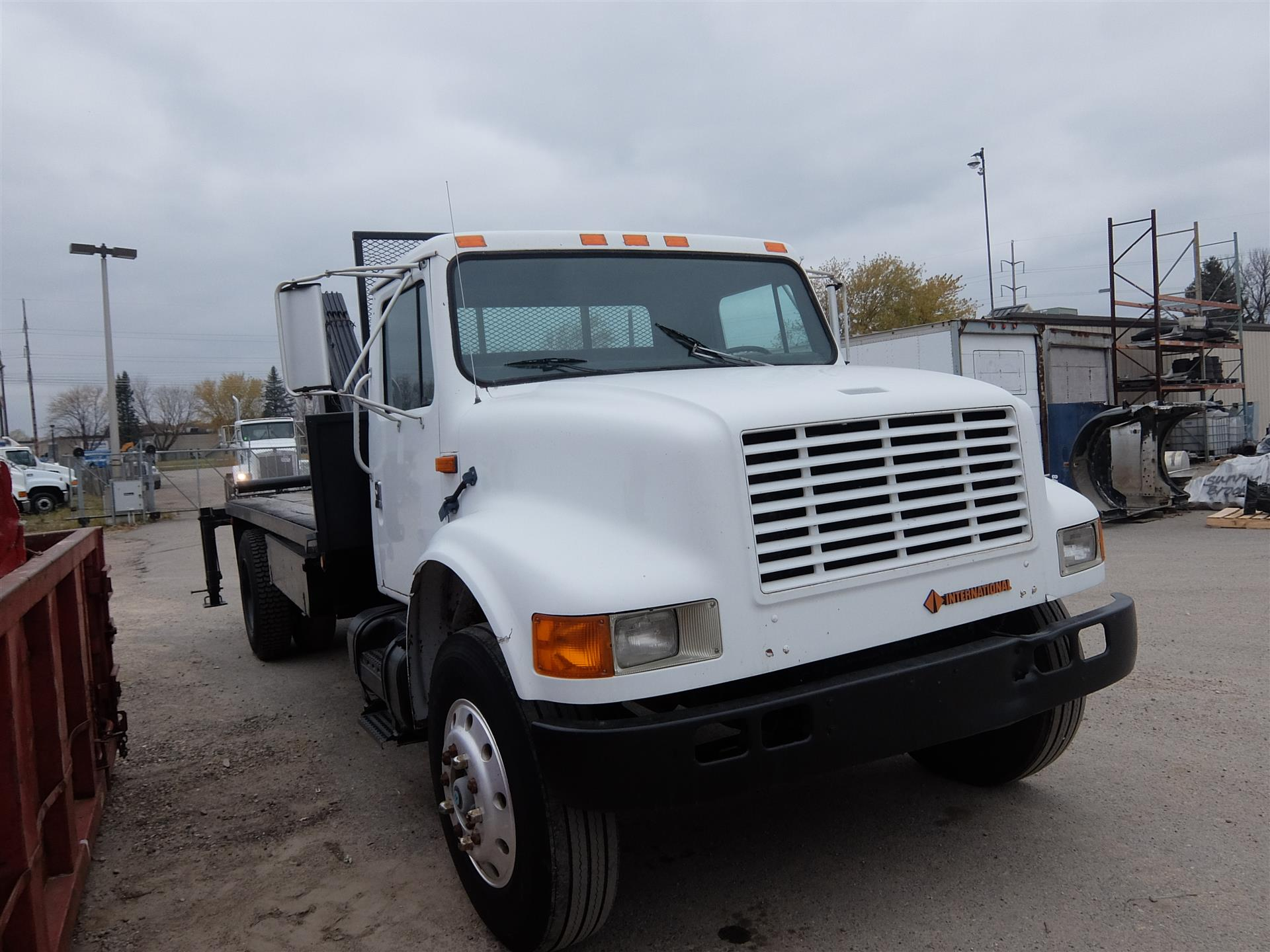 1991 International 4700 for sale-59084717