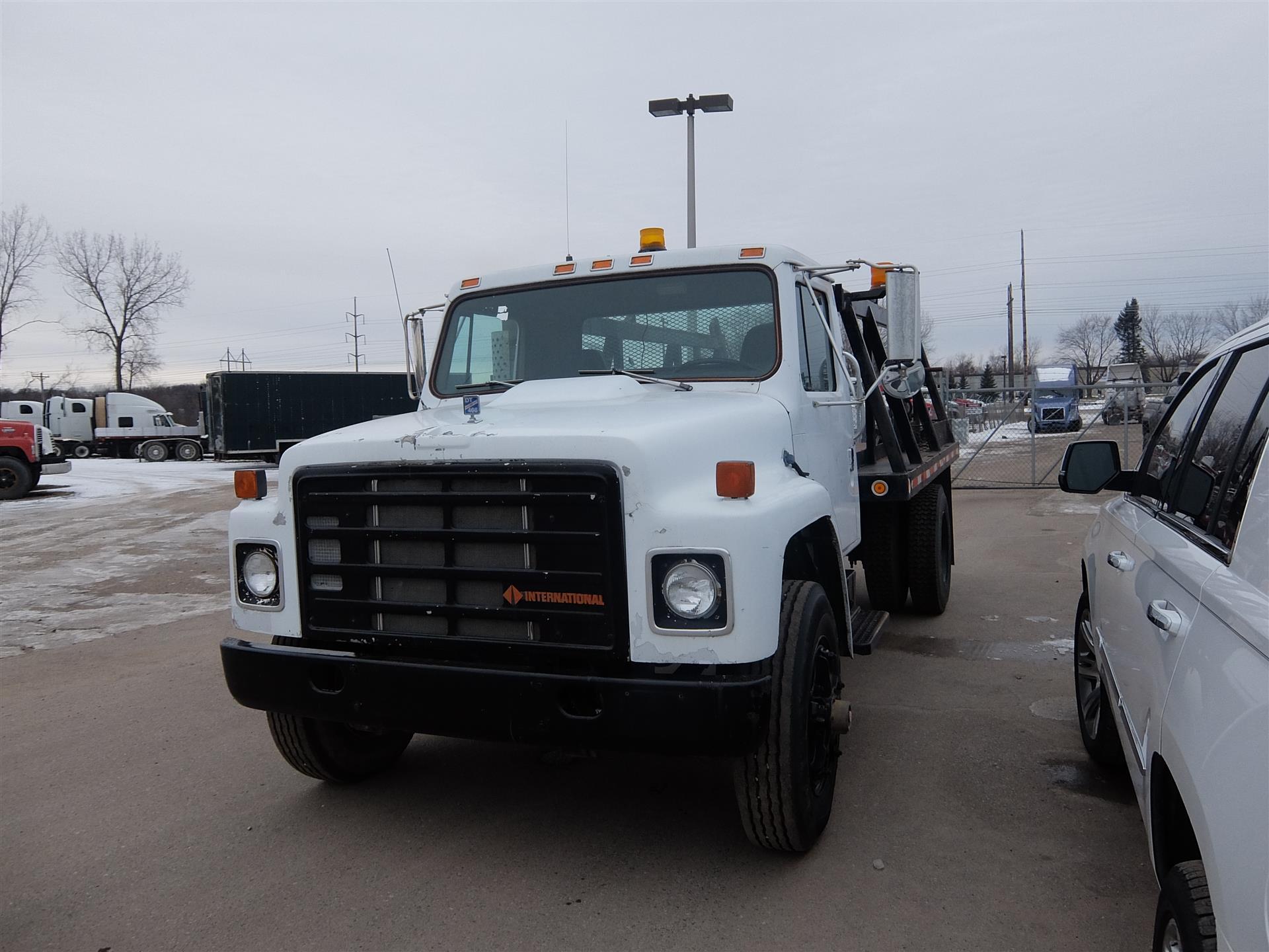 1987 International S1900 for sale-59067198
