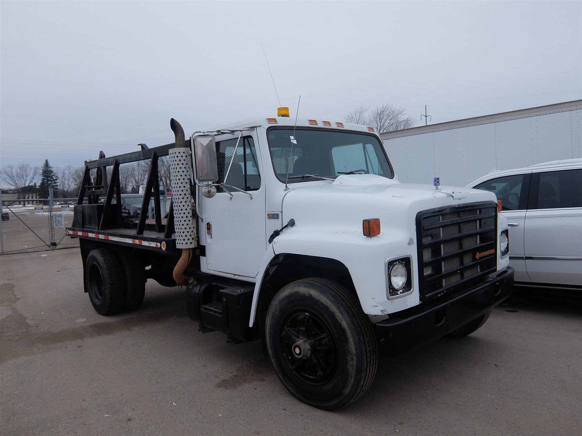 1987 International S1900 for sale-59108184
