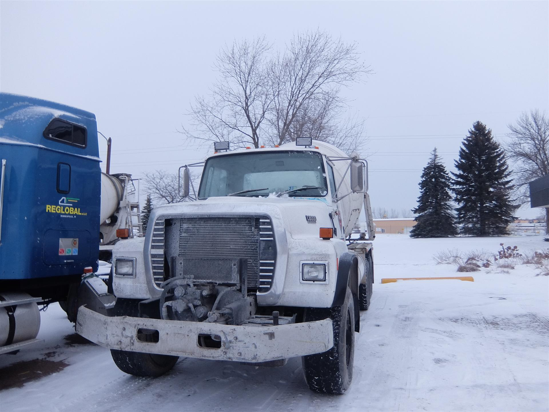 1994 Ford L8000 for sale-54135921
