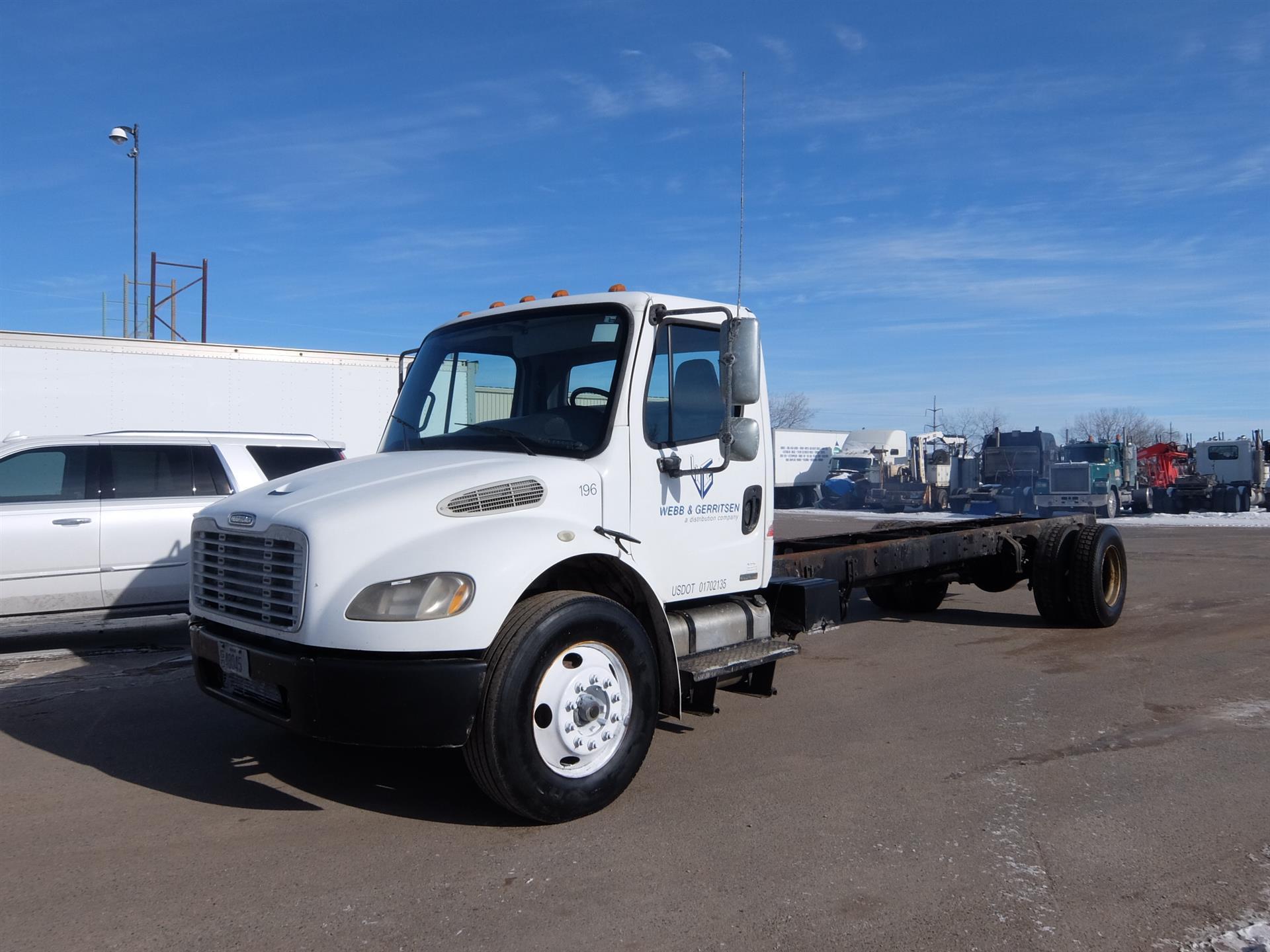2005 Freightliner M2 for sale-59067243
