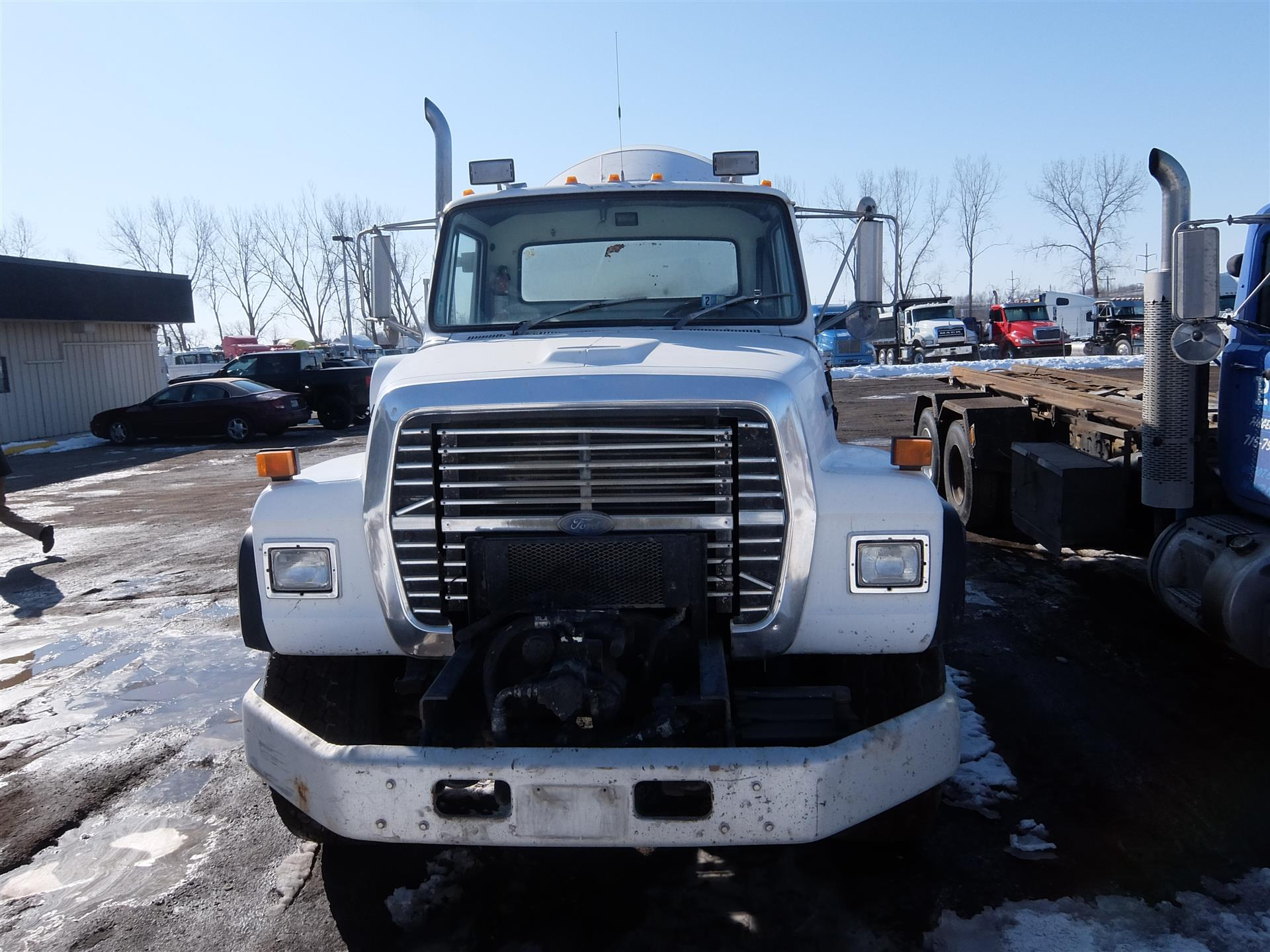 1994 Ford L8000 for sale-59108233
