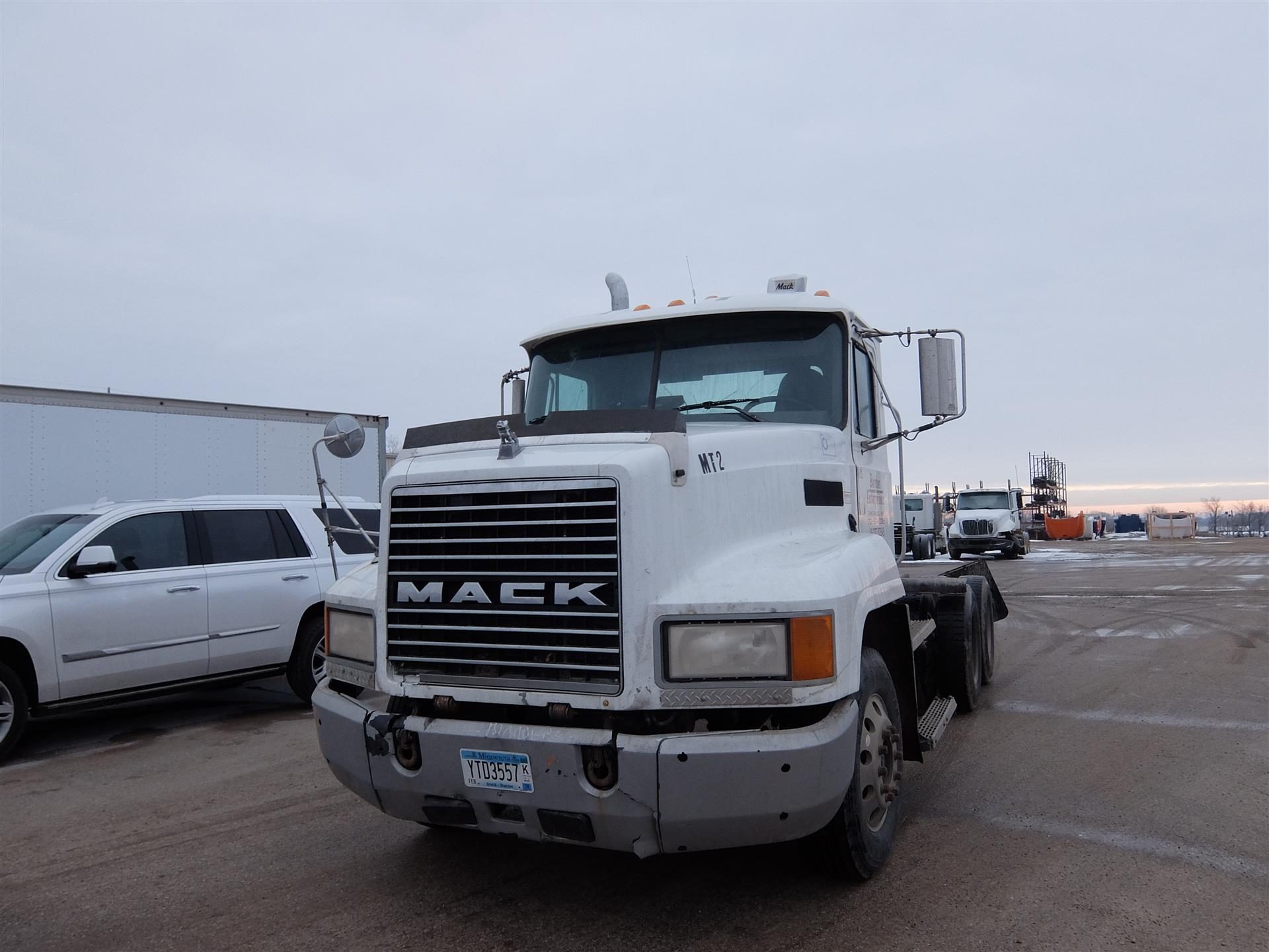 2001 Mack CH 613 for sale-59067326